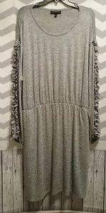 3/$15⚡Lane Bryant Stretchy Soft Dress